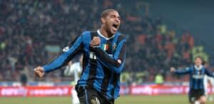 Adriano at Inter Milan