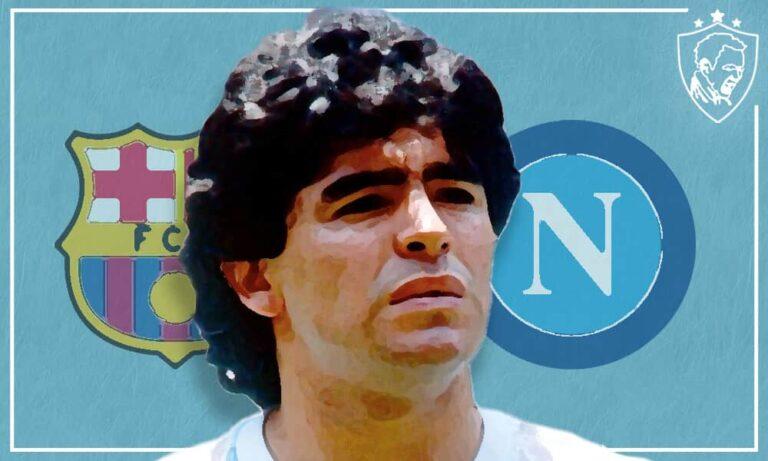 Tribute to Diego Maradona - Ultra UTD