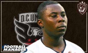 Freddy Adu MLS Wonderkid on Football Manager - Ultra UTD
