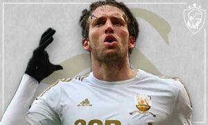 Michu at Swansea City - Ultra UTD