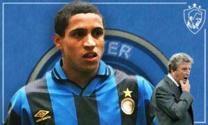 Roberto Carlos at Inter Milan - Ultra UTD