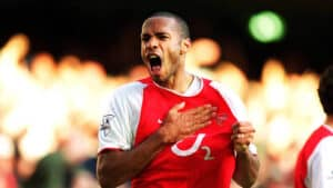 Thierry Henry article on Ultra United