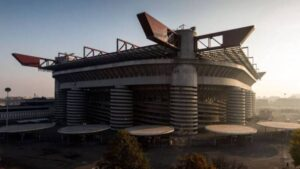 San Siro Stadium Article on Ultra United