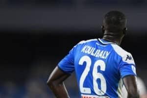 Kalidou Koulibaly article on Ultra UTD.