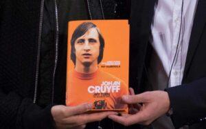 Johan Cruyff Article on Ultra UTD
