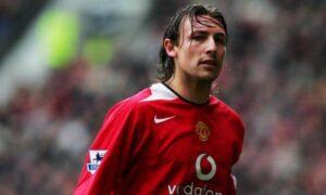 Gabriel Heinze article for Ultra United