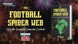 The Football Spider Web on Ultra UTD.
