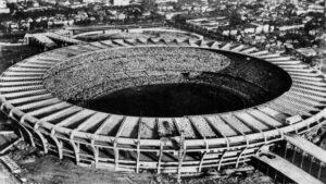 Maracana Stadium article on Ultra UTD