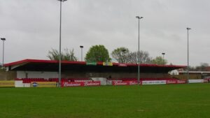 Wembley FC article on Ultra UTD