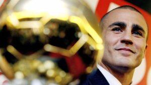 Fabio Cannavaro article on Ultra UTD