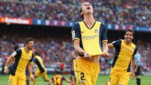 Atlético Madrid article on Ultra UTD
