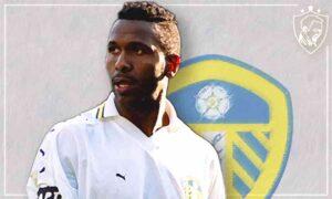 Lucas Radebe Kaizer Chief Leeds United - Ultra UTD