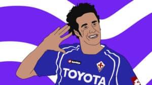 Luca Toni article on Ultra UTD