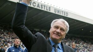 Sir Bobby Robson Quote
