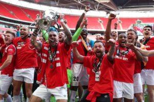 Salford City Football Club