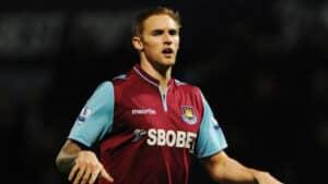 Jack Collison at West Ham