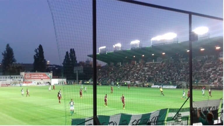 The Dolicek Stadium