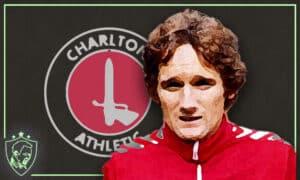 Allan Simonsen at Charlton