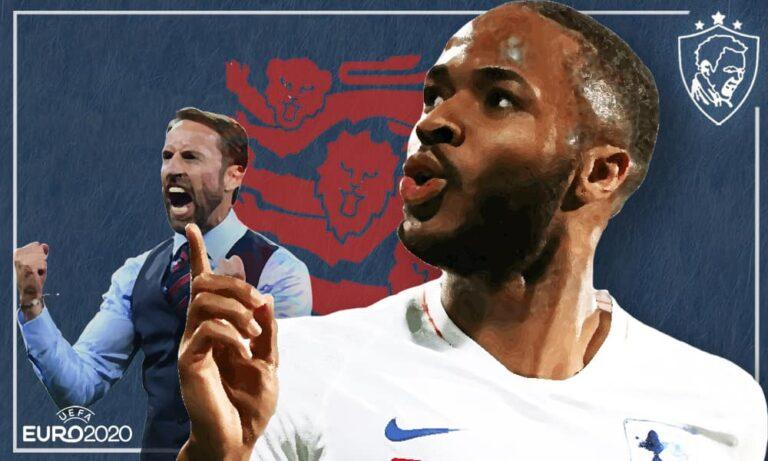 England v Germany Euro 2020