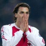 Zlatan at Ajax