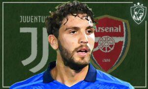 Manuel Locatelli Transfer News - Ultra UTD