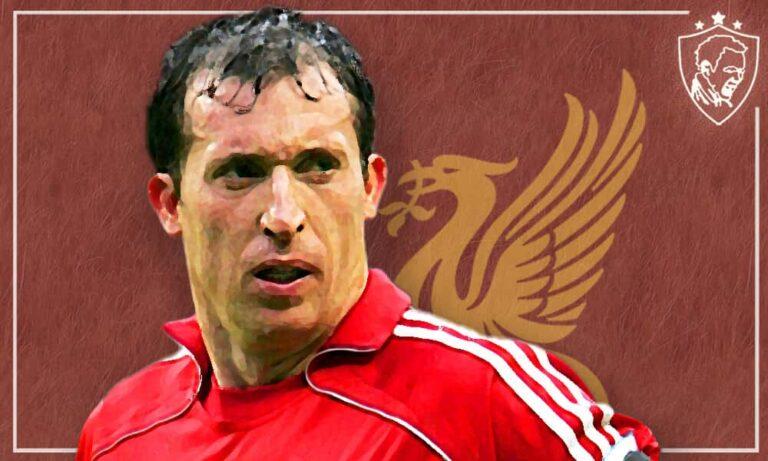 Robbie Fowler Return to Liverpool