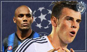 Gareth Bale vs Inter Milan - Ultra UTD