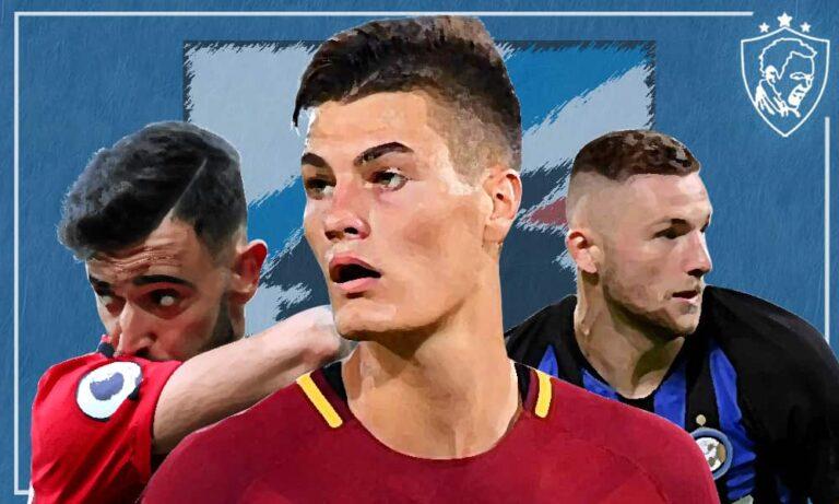 Sampdoria Squad from 2016/17 - Ultra UTD