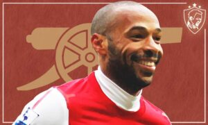 Thierry Henry Returns to Arsenal - Ultra UTD