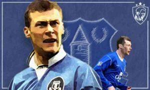 Big Duncan Ferguson moments for Everton - Ultra UTD
