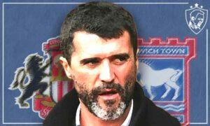 Roy Keane Management Return - Ultra UTD